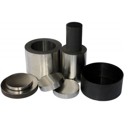 Пресс форма 100 мм (цилиндрическая)
