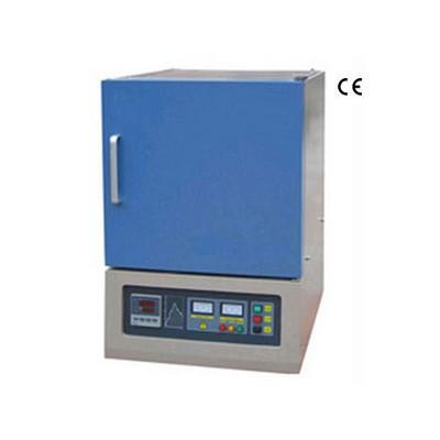 Муфельная печь SX2-4-14TP
