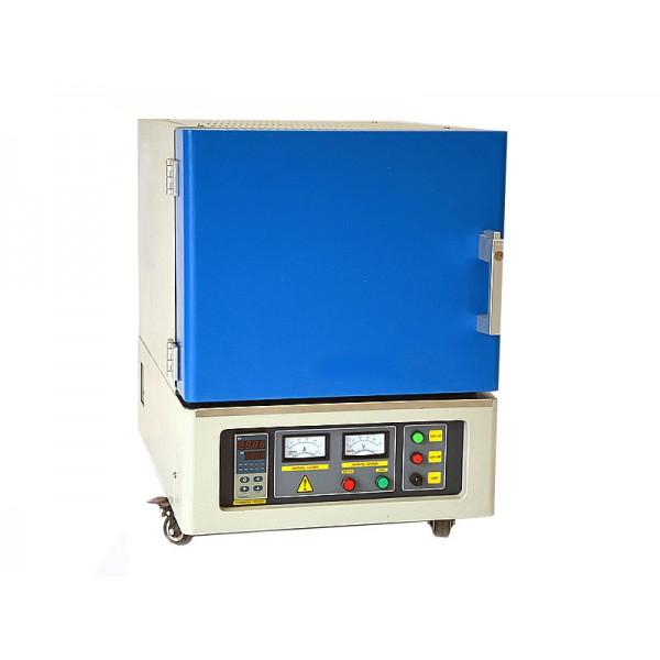 Муфельная печь SX2-3-12TP