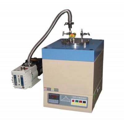 Тигельная печь вакуумная SG2V-2-16TP