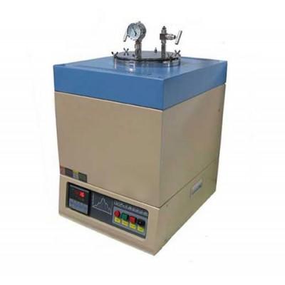Тигельная печь вакуумная SG2V-1-12TP
