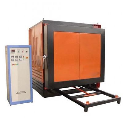 Печь с выдвижным подом XY-1200CBF