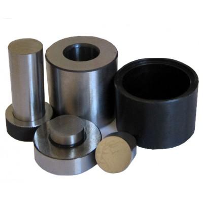 Цилиндрическая пресс форма 20 мм