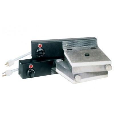 Нагреваемые плиты с охлаждением 2103-1-3