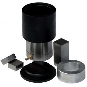 Квадратная вакуумная пресс форма 25x25 мм