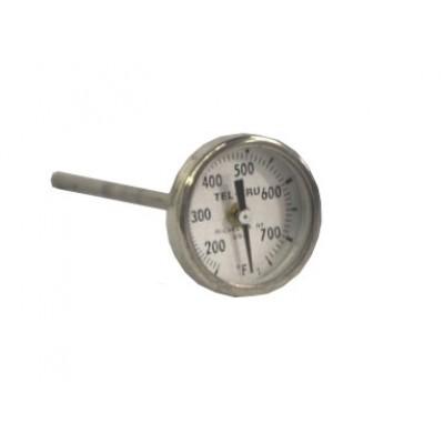 Термометр с циферблатом 385001