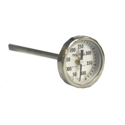 Термометр с циферблатом 385019