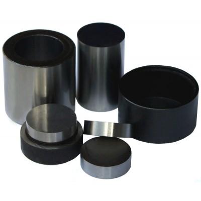 Пресс форма 40 мм (цилиндрическая)