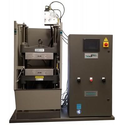 Автоматический пресс (4394-ASTM)