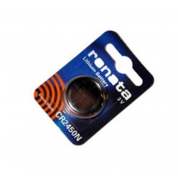 Литиевая батарея 489078