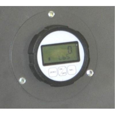 Цифровой манометр 6306.PN23