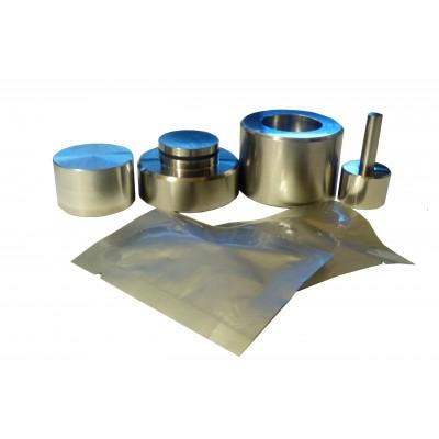 Пресс форма 6 мм (цилиндрическая)