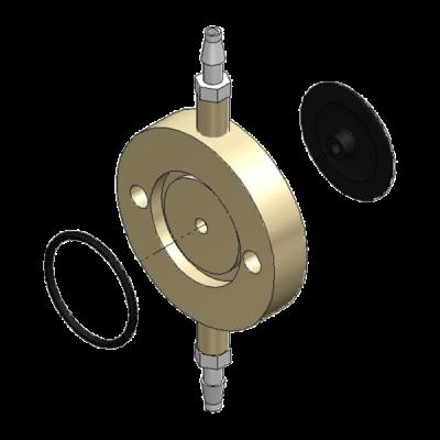 ЗИП - Модуль для самопромывки (880411)