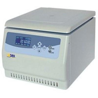 Центрифуга LX100ADC - RCF 2980 g