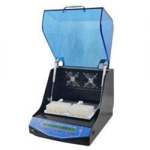 Бактериальный инкубатор-шейкер LX624BIS