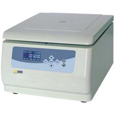 Центрифуга LX100BTC  - RCF 3555 g