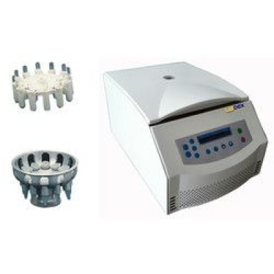 Центрифуга LX100CWC - RCF 2000 g