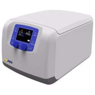 Центрифуга LX100CC - RCF 2490 g