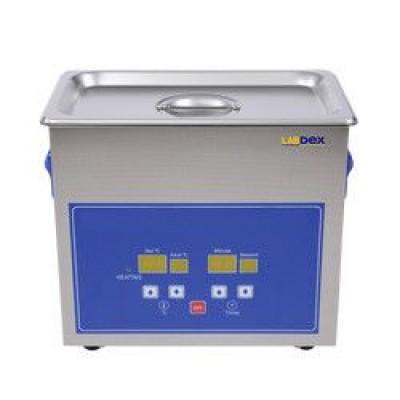 Ультразвуковая ванна LX106UC - 6.5 Л