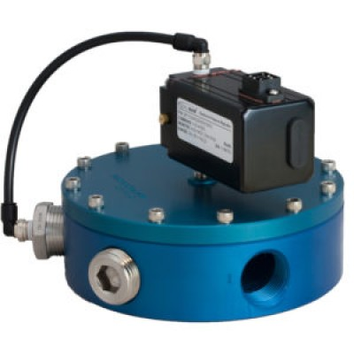Электронный вакуумный регулятор GS