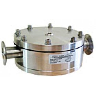 Регулятор обратного давления FDO8
