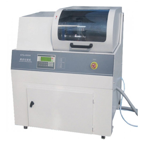 Высокоточный отрезной станок GTQ-5000 A