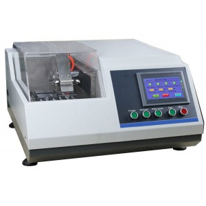 Высокоточный отрезной станок GTQ-5000 В