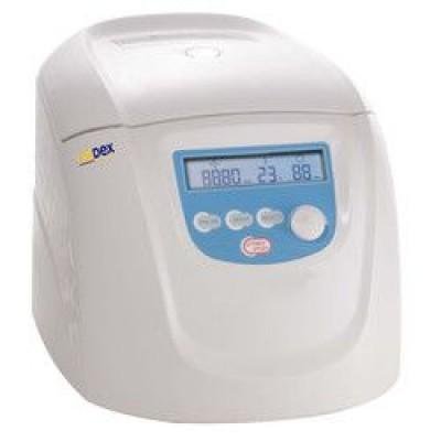 Гематокритная центрифуга LX102HC - RCF 18620 g
