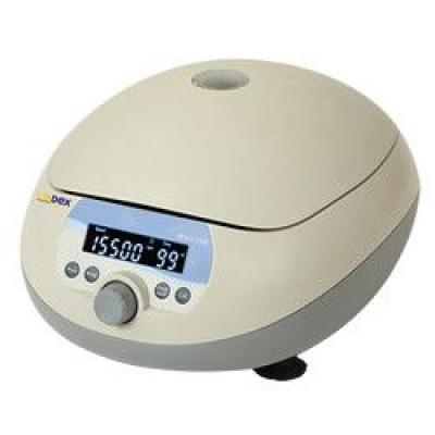 Центрифуга высокоскоростная LX101HSC - RCF 14000 g