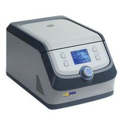 Центрифуга высокоскоростная LX102HSC - RCF 21400 g