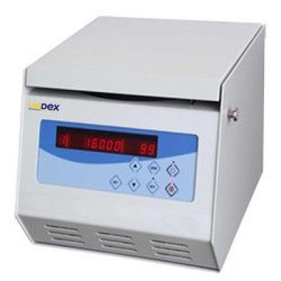 Центрифуга высокоскоростная LX103HSC - RCF 21532 g