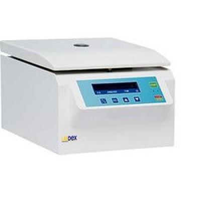 Центрифуга высокоскоростная LX106HSC - RCF 20600 g