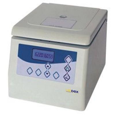 Центрифуга высокоскоростная LX107HSC - RCF 18360 g