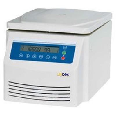 Центрифуга высокоскоростная LX108HSC - RCF 18930 g