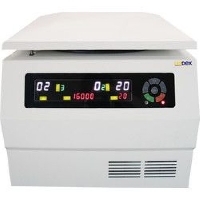 Центрифуга высокоскоростная LX109HSC - RCF 18757 g