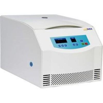 Центрифуга высокоскоростная LX112HSC - RCF 30910 g