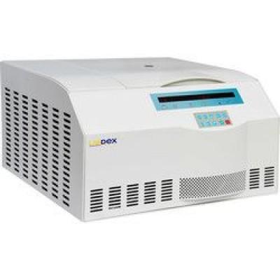 Центрифуга высокоскоростная LX114HSC - RCF 30910 g