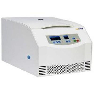 Центрифуга высокоскоростная LX115HSC - RCF 23990 g