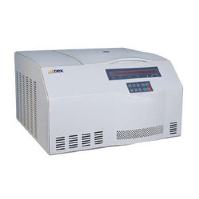Центрифуга высокоскоростная с охлаждением LX101HSR - RCF 22920 g