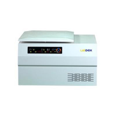 Центрифуга высокоскоростная с охлаждением LX102HSR - RCF 41900 g