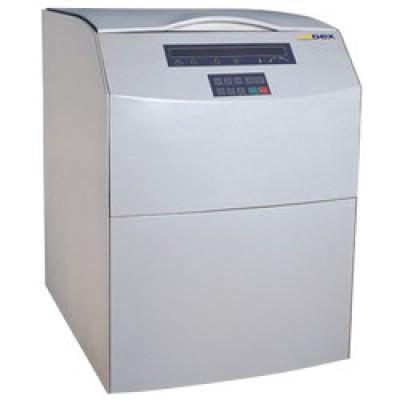 Центрифуга высокоскоростная с охлаждением LX105HSR - RCF 29670 g