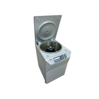 Центрифуга высокоскоростная с охлаждением LX106HSR - RCF 57358 g