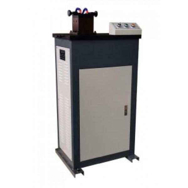 Гидравлический станок для нанесения надреза на образцы методом протяжки LVU-2