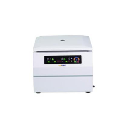 Центрифуга низкоскоростная LX122LSC - RCF 4900 g
