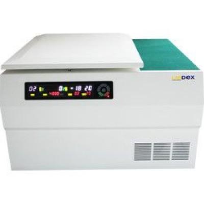 Центрифуга низкоскоростная с охлаждением LX101LSR - RCF 4390 g