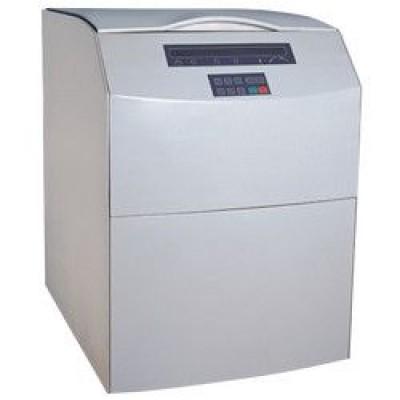 Центрифуга низкоскоростная с охлаждением LX102LSR - RCF 4730 g