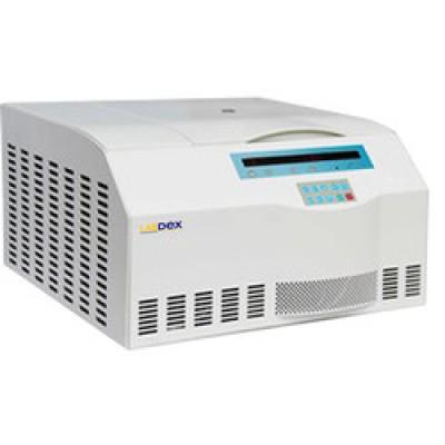 Центрифуга низкоскоростная с охлаждением LX103LSR - RCF 4730 g
