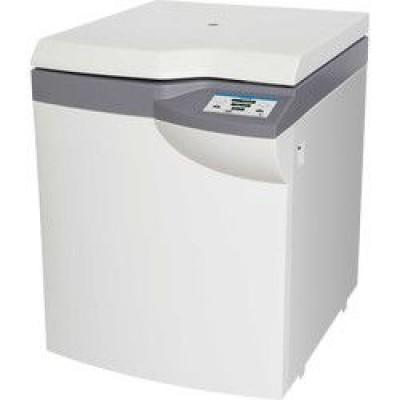 Центрифуга низкоскоростная с охлаждением LX105LSR - RCF 6037 g