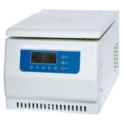 Центрифуга низкоскоростная с охлаждением LX106LSR - RCF 5010 g