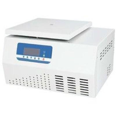 Центрифуга низкоскоростная с охлаждением LX107LSR - RCF 5030 g